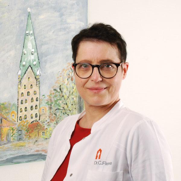 Dr. med. Cornelia Fiene