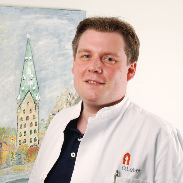 Dirk Leber