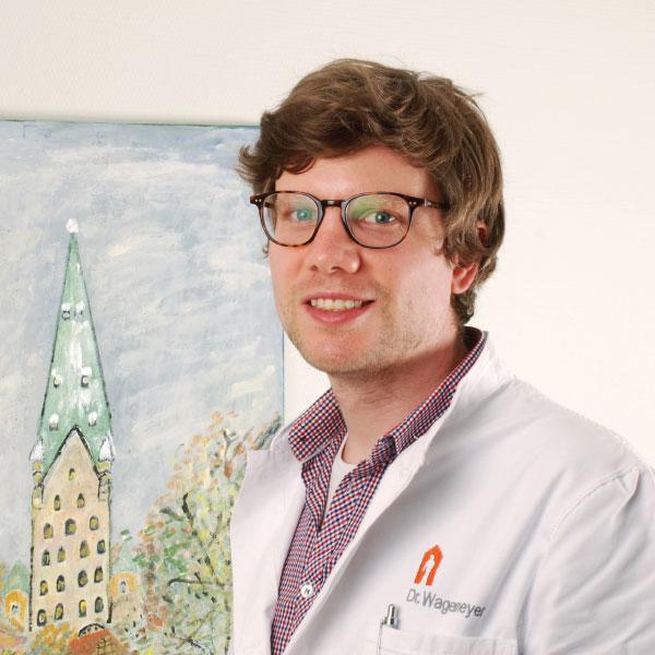 Dr. med. Wagemeyer